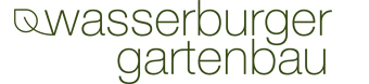 Wasserburger Gartenbau Logo